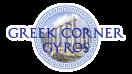 Greek Corner Gyros & More Menu