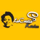 Lucretia's Kitchen Menu