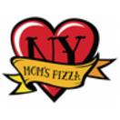 Mom's New York Pizza Menu