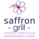 Saffron Grill Menu
