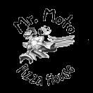 Mr. Moto Pizza House Menu