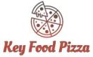 Key Pizza Menu
