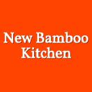 New Bamboo Kitchen Menu