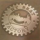 NY Brat Factory Menu