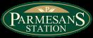 Parmesans Station Menu