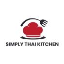 Simply Thai Kitchen Menu