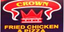 Crown Fried Chicken & Pizza Menu
