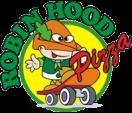 Robin Hood Pizza Menu