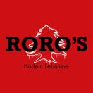 Roro's: Modern Lebanese Menu