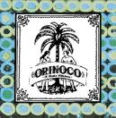 Orinoco- South End Menu
