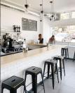 Parker Cafe Menu