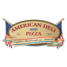 American Deli and Pizzeria Menu