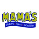 Mama's Bakery Pizza & Salad Bar Menu