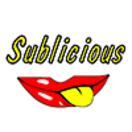 Sublicious Menu