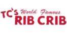 TC's Rib Crib Menu