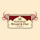 Hyderabadi Biryani & Chat Menu