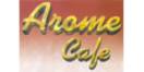 Arome Cafe Menu