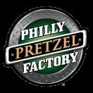Philly Pretzel Factory Menu