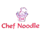 Da Chef Noodle Menu