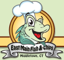 East Main Fish & Chips Menu