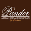 Pandor Artisan Boulangerie & Cafe Menu