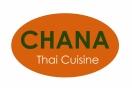 Chana Thai Cuisine Menu