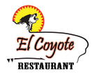 El Coyote Restaurant Menu