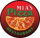 Mia's Pizza Restaurant Menu