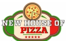 New House of Pizza Menu