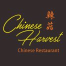 Chinese Harvest Menu