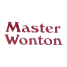 Master Wonton Menu