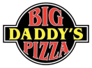 Big Daddy's Pizza Menu