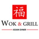 Wok & Grill Menu