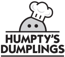 Humpty's Dumplings Menu