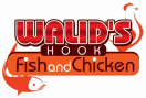 Walid's Fish and Chicken Menu
