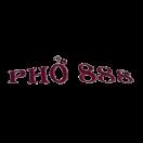 Pho 888 Menu