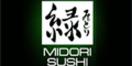Midori Sushi Studio City Menu