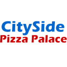 Cityside Pizza Palace Menu