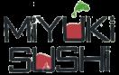 Miyuki Sushi Menu