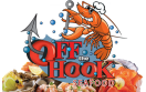 Off the Hook Seafood Menu