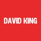 David King Menu