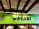 Wasabi Menu