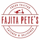 Fajita Pete's Menu