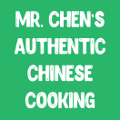 Mr. Chen's Authentic Chinese Cooking Menu