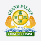 Grand Palace Restaurant Menu