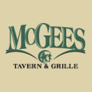 McGee's Tavern & Grille Menu