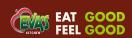 Eva's Health Food Menu