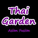 Thai Garden Asian Garden Menu