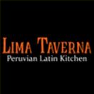 Lima Taverna Menu