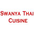 Swanya Thai Cuisine Menu